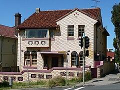 Spanish Colonial Revival architecture Wikipedia