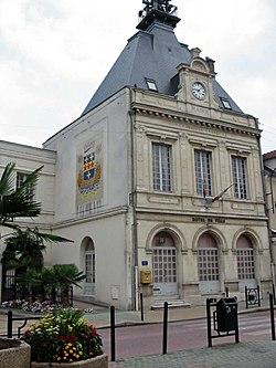 Bonnières-sur-Seine - Mairie01.jpg