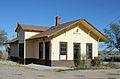 Boone Santa Fe Railroad Depot.JPG