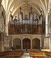 Bordeaux - Cathédrale Saint-André - Les Grandes Orgues (8039959920).jpg