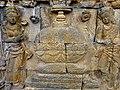 Borobudur - Divyavadana - 120 E (detail 2) (11705402236).jpg