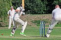 Botany Bay CC v Rosaneri CC at Botany Bay, Enfield, London 28.jpg