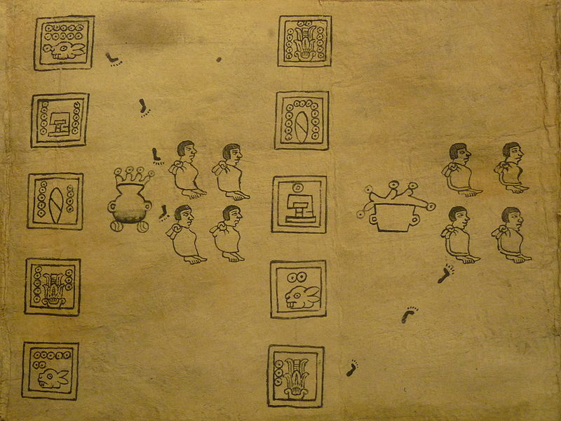 File:Boturini Codex (folio 9).JPG