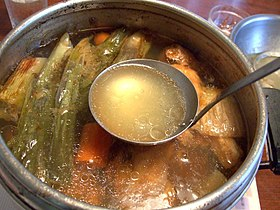 Image illustrative de l'article Bouillon (cuisine)