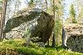 Boulders Björnlandet national park.jpg