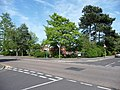 Bournemouth , Fitzharris Avenue and Heron Court Road - geograph.org.uk - 1313077.jpg