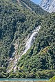 Bowen Falls in Fiordland National Park 01.jpg