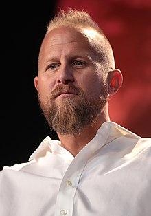 Amish A Secret Life Nederlands.Brad Parscale Wikipedia