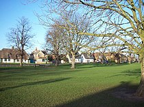 Brampton Village Green - geograph.org.uk - 311744.jpg