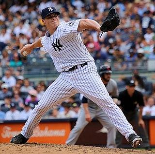 Branden Pinder American baseball player