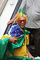 Brazil and Croatia match at the FIFA World Cup (2014-06-12; fans) 25.jpg