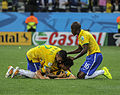 Brazil and Croatia match at the FIFA World Cup 2014-06-12 (40).jpg
