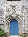 Breizh 29 - An Erge Vras - chapel kerdevot, an nor 01.JPG