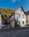 """Breternitz Haus Nr. 19 Gehöft-Bestandteil Denkmalensemble """"Ortslage Breternitz"""".jpg"""
