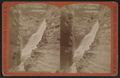 Bridal Veil from Jacobs' Ladder, Havana Glen, by Gates, G. F. (George F.) 2.png