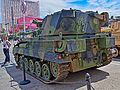 British FV433 Abbot 105mm SPG Battlefield Vegas (17346755106).jpg