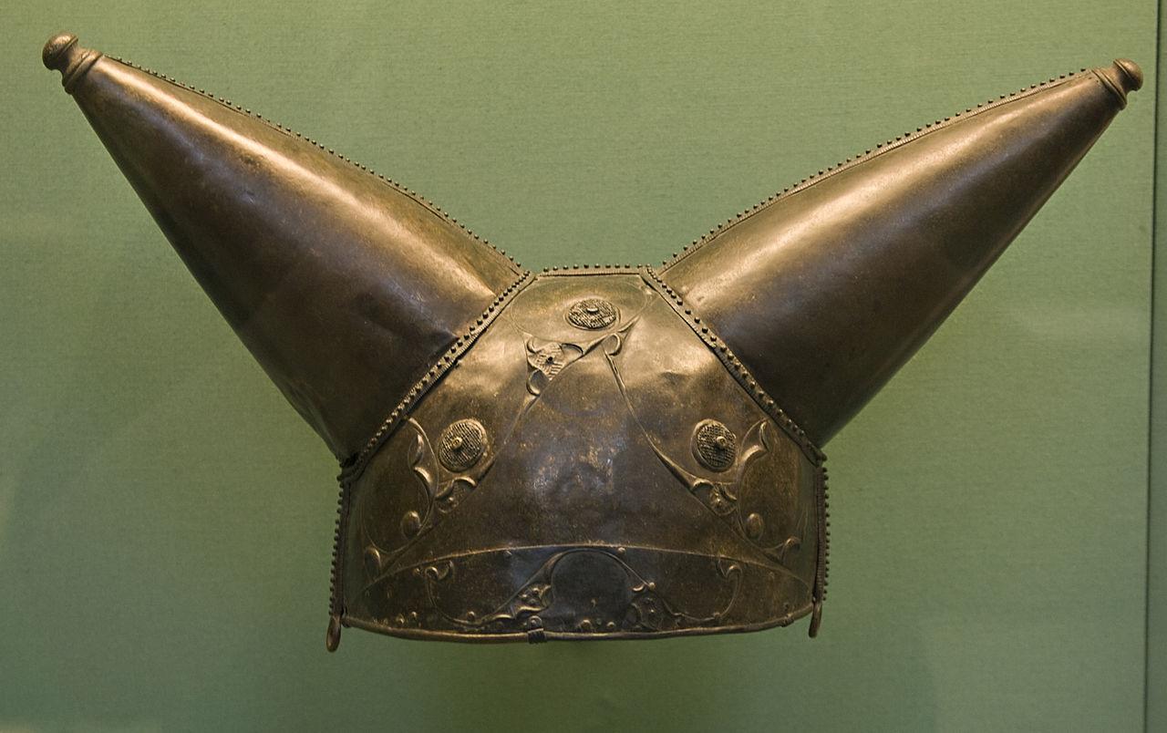 prisoner of the horned helmet pdf