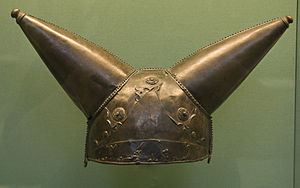 Waterloo Helmet