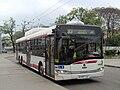 Brno, hlavní nádraží, Škoda 28Tr Solaris č. 404 (2).jpg