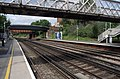 Brockley railway station MMB 04.jpg
