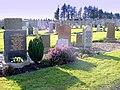 Broomhill Cemetery - geograph.org.uk - 747602.jpg