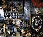 Bruegel d. Ä., Jan - The Sense of Sight (detail) - 1618.jpg