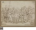 Bruiloft van Cana, circa 1601 - circa 1700, Groeningemuseum, 0041453000.jpg