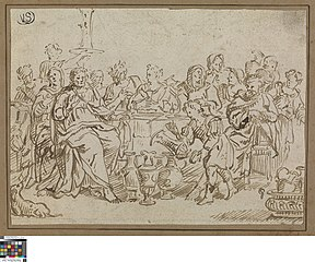Bruiloft van Cana