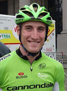 Michel Koch German cyclist