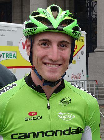 Bruxelles et Etterbeek - Brussels Cycling Classic, 6 septembre 2014, départ (A192).JPG