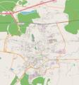 Brzesko location map.png