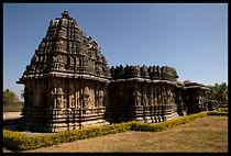 Bucesvara Temple, Koravangala.jpg