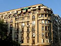 Bucharest, Regina Elisabeta Blvd. (architect Arghir Culina) (15463091850).jpg