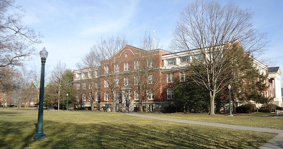 Bucknell University 2012 39