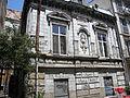 Bucuresti, Romania, Casa cu pravalie de pe Str. Patrascu Voda nr. 3; B-II-m-B-19367 (detaliu 1).JPG