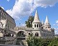 Budapest, Fischerbastei 2014-08 (2).jpg