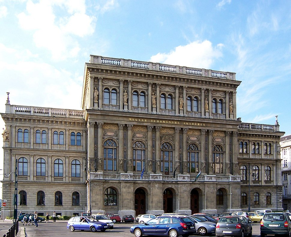 Budapest Hungarian Academy of Sciences