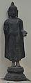 Buddha - Bronze - Circa 13th-15th Century AD - Nagapattinam - Tamil Nadu - Bronze Gallery - Indian Museum - Kolkata 2012-12-21 2403.JPG