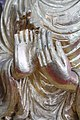 Buddha statue in Chaukhtatgyi Buddha temple Yangon Myanmar (21).jpg