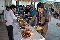 Buffet Lunch - International Photographic Conference - Photographic Association of Dum Dum - Birla Industrial & Technological Museum - Kolkata 2014-01-25 7475.JPG