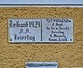 Building Inprugg, Neulengbach - plaque.jpg