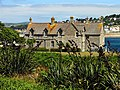 Buildings on St Michael's Mount - geograph.org.uk - 218930.jpg