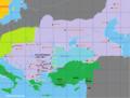 Bulgarie map.png