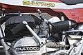 Bultaco Sherpa T 250 1974 Engine view.jpg