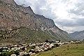 Bulungu. Blogueuse settlement 4.jpg