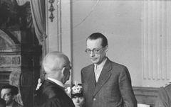 Ulrich Wilhelm Schwerin von Schwanenfeld