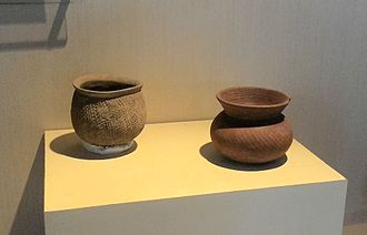 Buni culture - Image: Buni Culture Pottery 1