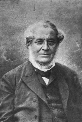 Davy Medal - Image: Bunsen Robert