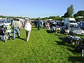 Burcot car boot sale - geograph.org.uk - 1272406.jpg