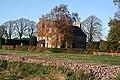 Burnside of Dipple Farm House - geograph.org.uk - 1568797.jpg